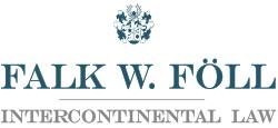 Falk W. Föll